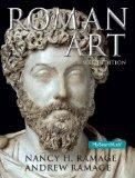 Roman Art Plus MySearchLab with Pearson eText -- Access Card Package (6th Edition)