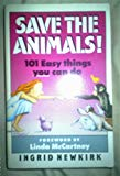 Save the Animals!