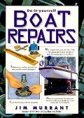 Do-It-Yourself Boat Repairs