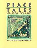 Peace Tales World Folktales to Talk About