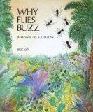 Why flies buzz: A Nigerian folk tale