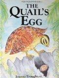 The Quail's Egg: A Folk-tale from Sri Lanka (Folk Tales of the World)