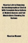 Maurice's art of dancing
