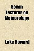 Seven lectures on meteorology (1843)