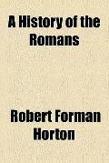 A History of the Romans (1891)