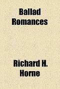 Ballad Romances