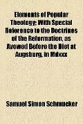 Elements of popular theology (1834)