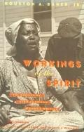 Workings of the Spirit The Poetics of Afro-American Women's Writing