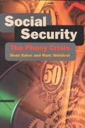 Social Security The Phony Crisis