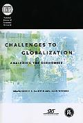 Challenges to Globalization Analyzing the Economics