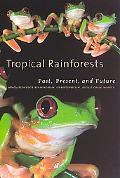 Tropical Rainforests Past, Present, & Future