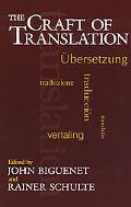 Craft of Translation