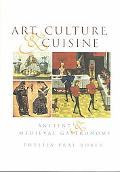 Art Culture and Cuisine