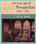 Art in an Age of Bonapartism 1800-1815