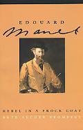 Edouard Manet Rebel in a Frock Coat