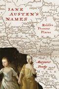 Jane Austen's Names : Riddles, Persons, Places