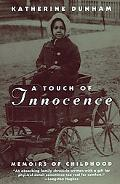 Touch of Innocence Memoirs of Childhood