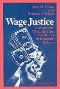 Wage Justice Comparable Worth and the Paradox of Technocratic Reform