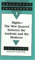 Rights-The New Quarrel Between the Ancients and the Moderns