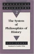 System of Philosophies of History