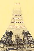 Making Natural Knowledge Constructivism And the History of Science