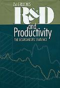 R&d and Productivity The Econometric Evidence