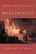 Hellenicity Between Ethnicity and Culture