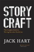 Storycraft : The Complete Guide to Writing Narrative Nonfiction