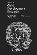 Review of Child Development Research, Vol. 5 - Mavis E. Hetherington - Hardcover