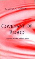 Covenant of Blood Circumcision and Gender in Rabbinic Judaism