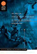 Role of Foreign Direct Investment in East Asian Economic Development