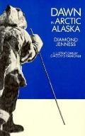 Dawn in Arctic Alaska