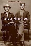 Love Stories Sex Between Men Before Homosexuality
