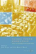 Global Power Knowledge Science and Technology in International Affairs