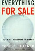 Everything for Sale The Virtues and Limits of Markets