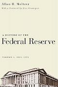 History of the Federal Reserve 1913-1951