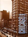 Chicago 1890: The Skyscraper and the Modern City