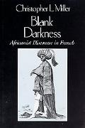 Blank Darkness