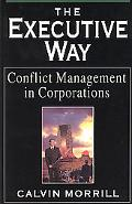 Executive Way Conflict Management in Corporations