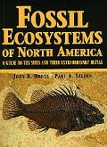 Extraordinary Fossil Ecosystems of North America A History of and Guide to the Sites