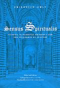 Sensus Spiritualis Studies in Medieval Significs and the Philology of Culture