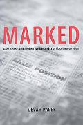 Marked Race, Crime, and Finding Work in an Era of Mass Incarceration