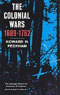 Colonial Wars 1689-1762