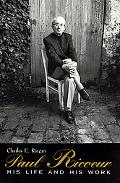 Paul Ricoeur His Life and His Work