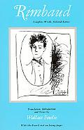 Rimbaud Complete Works Selected Letters
