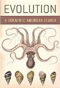 Evolution A Scientific American Reader