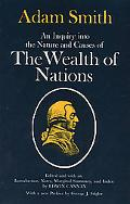 Inquiry into the Nature and Causes of the Wealth of Nations/2 Volumes in 1