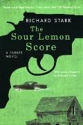 The Sour Lemon Score: A Parker Novel