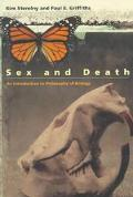 Sex and Death An Introduction to Philosophy of Biology
