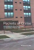 Pockets of Crime Broken Windows, Collective Efficacy, and the Criminal Point of View